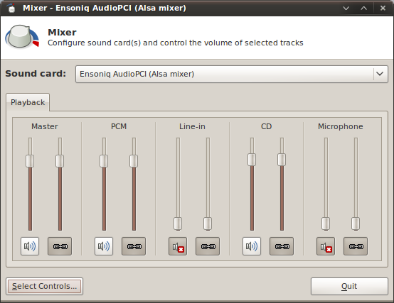 Ubuntu: Make ALSA default instead of PulseAudio « How to